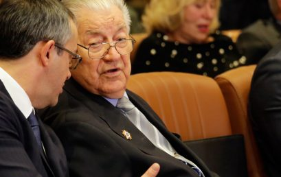 Предложено учредить День памяти Московского народного ополчения