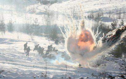 Военно-исторический фестиваль «Контрнаступление»