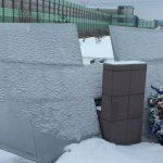 Памятник летчику Василию Фёдоровичу Пойденко