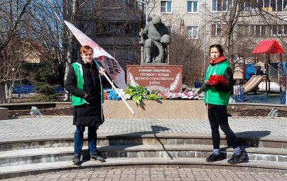 Хранители памяти «Московской битвы» исследовали 200 памятников войны