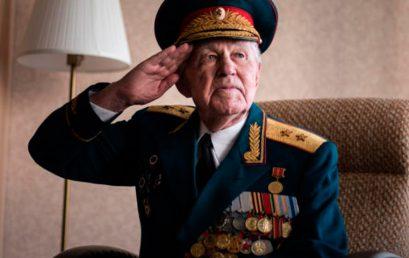 Более 11 тысяч ветеранов столицы получат выплаты в честь 77-й годовщины начала контрнаступления