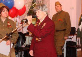 Поэтический вечер «Битва за Москву»