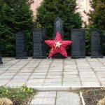 Мемориал в д. Муриково
